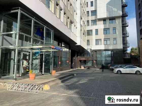 Офисное помещение, 87.7 кв.м. пер. Холодный, д. 10 а Нижний Новгород
