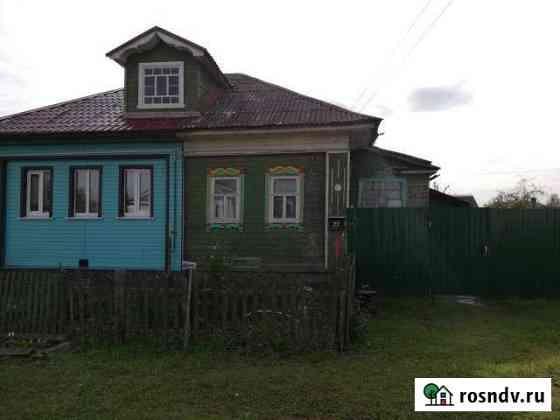 Дом 31 м² на участке 5 сот. Кашин