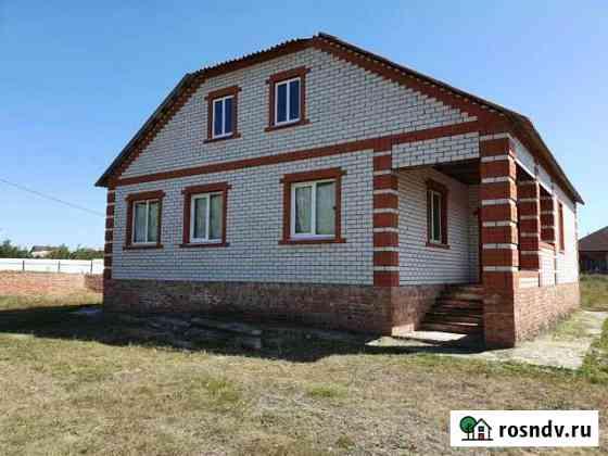 Дом 120 м² на участке 15 сот. Чернянка