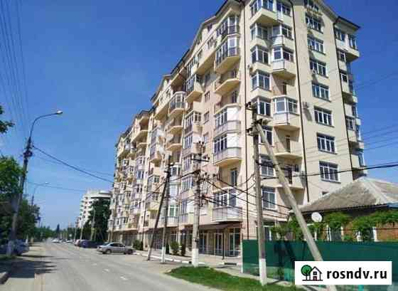 1-комнатная квартира, 54 м², 10/10 эт. Славянск-на-Кубани