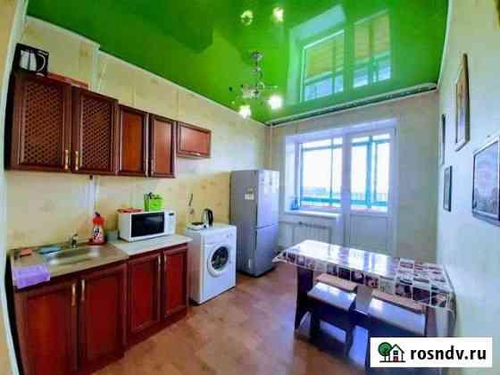 1-комнатная квартира, 30 м², 3/10 эт. Улан-Удэ