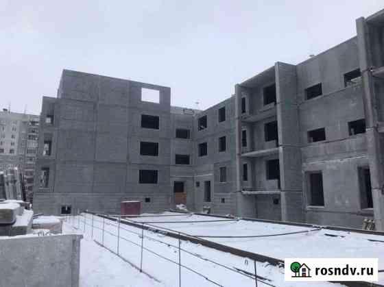 3-комнатная квартира, 66.5 м², 2/10 эт. Курган