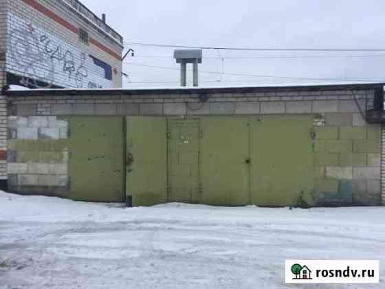 Гараж >30 м² Электрогорск