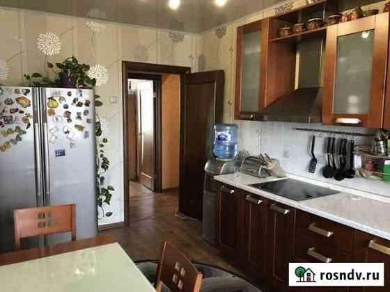 4-комнатная квартира, 78.3 м², 6/9 эт. Прокопьевск