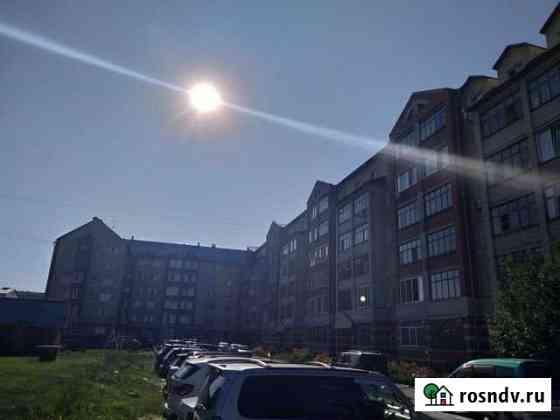 3-комнатная квартира, 112.2 м², 6/6 эт. Новоалтайск