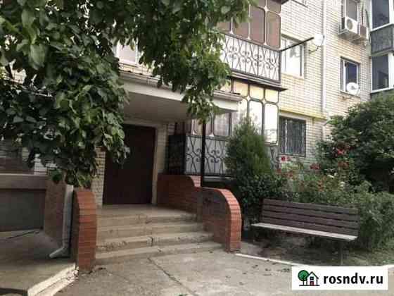 2-комнатная квартира, 57.2 м², 4/5 эт. Славянск-на-Кубани