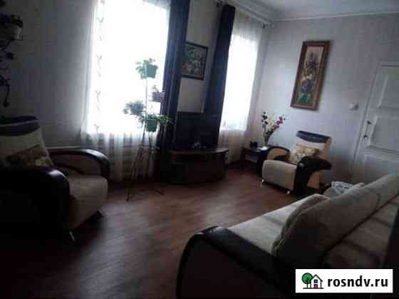 Дом 140 м² на участке 5 сот. Таганрог