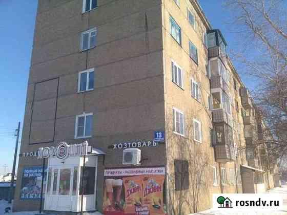 1-комнатная квартира, 29.7 м², 1/5 эт. Камень-на-Оби
