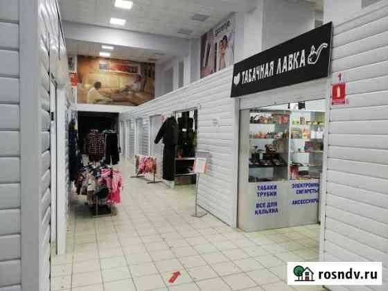 Торговое помещение, 15 кв.м. Ачинск