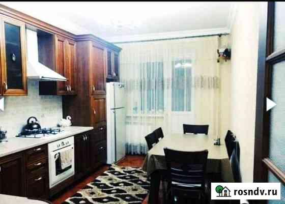 2-комнатная квартира, 46 м², 3/4 эт. Махачкала