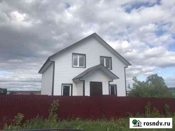 Дом 110 м² на участке 6.5 сот. Благовещенск