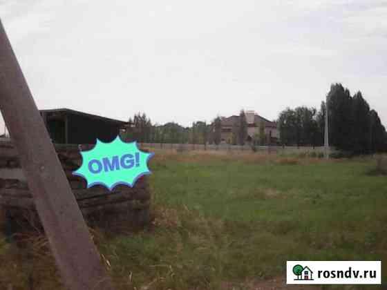 Участок 8 сот. Приморско-Ахтарск