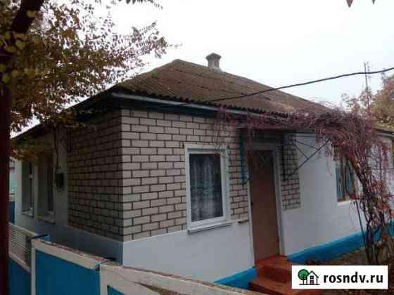 Дом 42 м² на участке 25 сот. Дивное