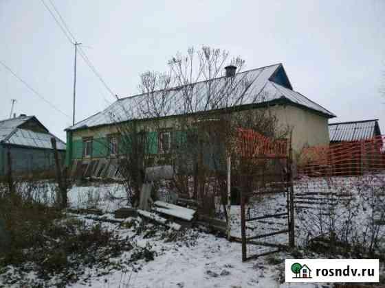 Дом 50 м² на участке 30 сот. Железногорск