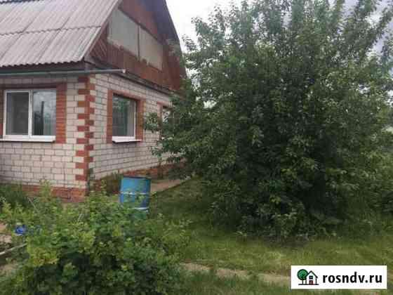 Дом 49.6 м² на участке 10 сот. Усть-Качка