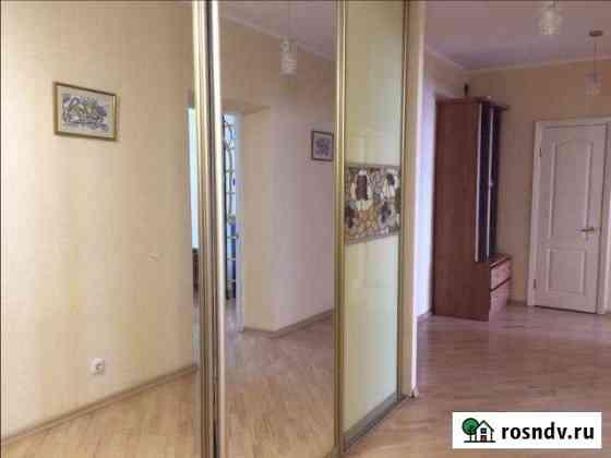 3-комнатная квартира, 102 м², 4/9 эт. Старый Оскол