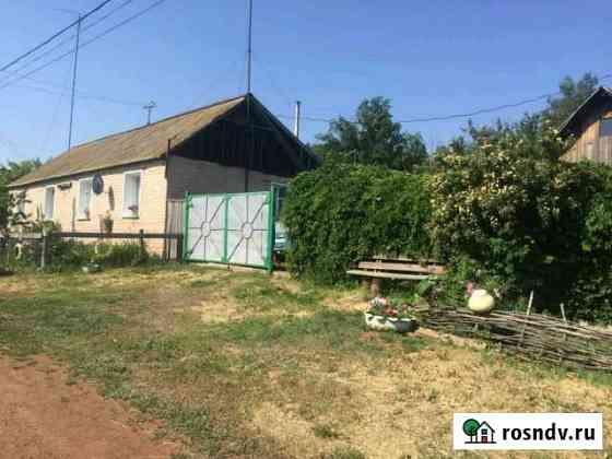 Дом 40 м² на участке 15 сот. Тюльган