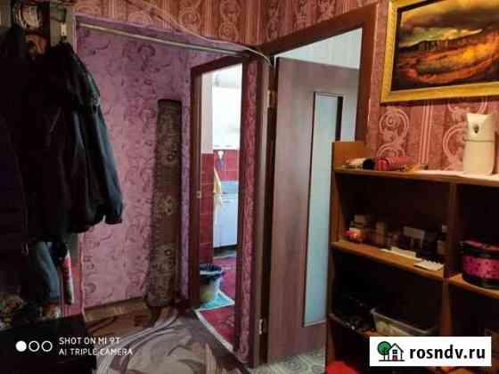 1-комнатная квартира, 38 м², 5/5 эт. Петропавловск-Камчатский