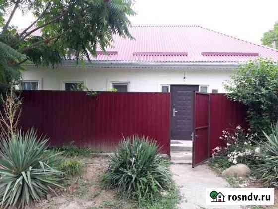 Дом 78 м² на участке 6 сот. Тульский