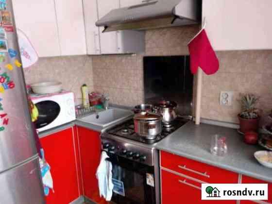 2-комнатная квартира, 43 м², 3/5 эт. Йошкар-Ола