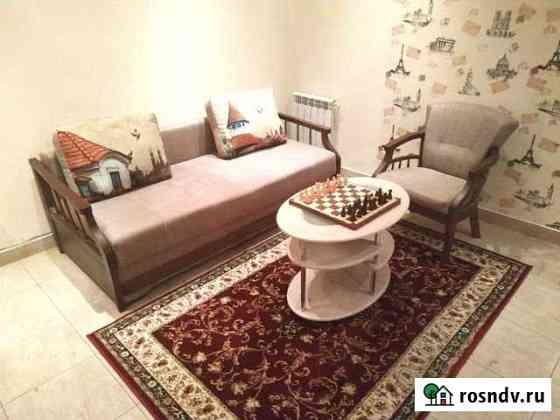 1-комнатная квартира, 80 м², 1/3 эт. Калуга