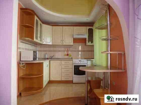 1-комнатная квартира, 30 м², 4/5 эт. Шерегеш