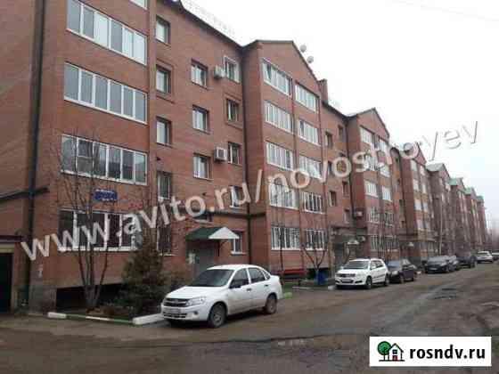 2-комнатная квартира, 57.4 м², 1/5 эт. Бузулук