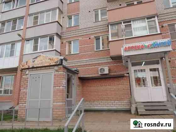 Помещение свободного назначения, 87.8 кв.м. Вологда