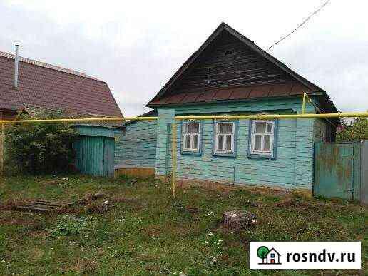 Дом 35 м² на участке 10.6 сот. Лаишево
