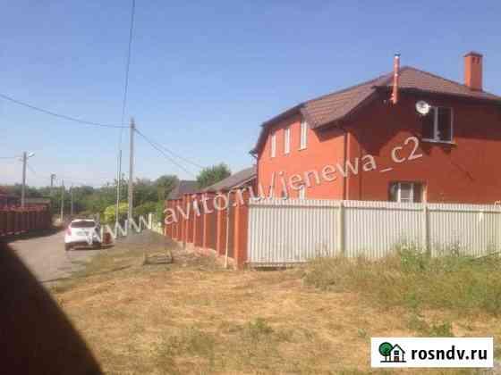 Дом 170 м² на участке 6 сот. Ростов-на-Дону