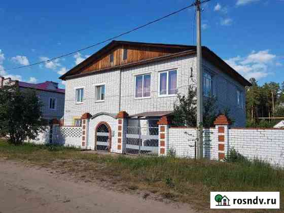 Дом 200 м² на участке 10 сот. Звенигово