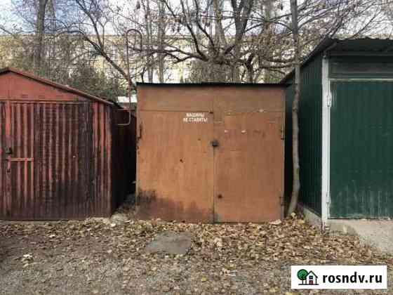 Гараж 20 м² Новочеркасск