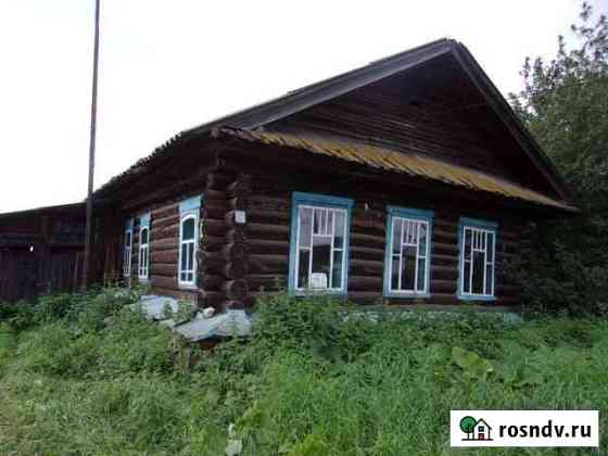 Дом 50 м² на участке 29 сот. Петрокаменское