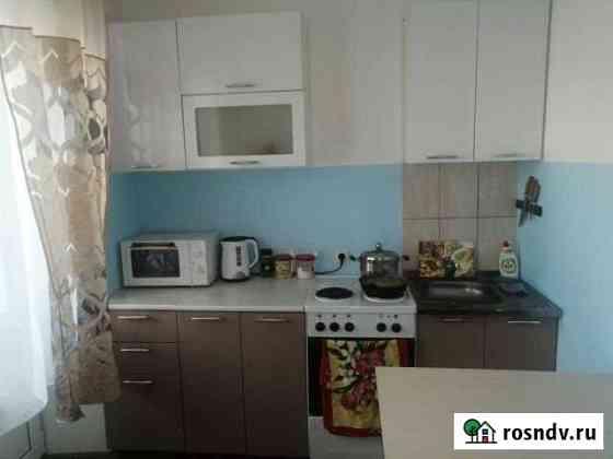 1-комнатная квартира, 30 м², 1/4 эт. Свободный