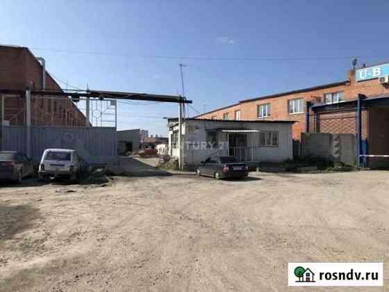 Аренда: производственный цех 685 кв.м., ул. Смолен Екатеринбург