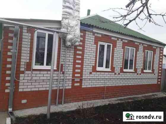 Дом 123 м² на участке 4 сот. Россошь