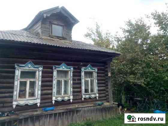 Дом 55 м² на участке 12 сот. Рогачево