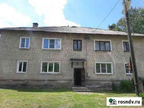 Комната 27 м² в 3-ком. кв., 1/2 эт. Комсомольск