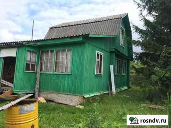 Дача 70 м² на участке 15 сот. Дмитров