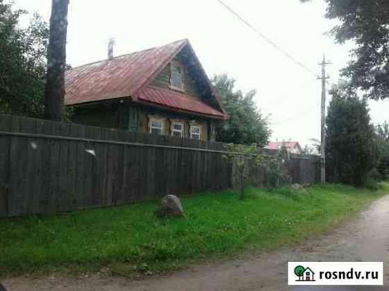 Дом 30 м² на участке 15 сот. Ржев