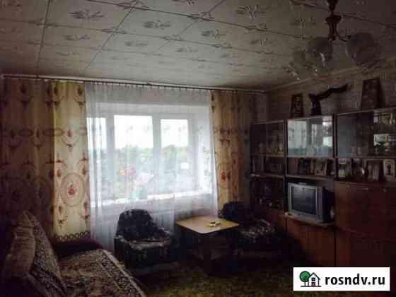 1-комнатная квартира, 31.1 м², 3/5 эт. Фурманов
