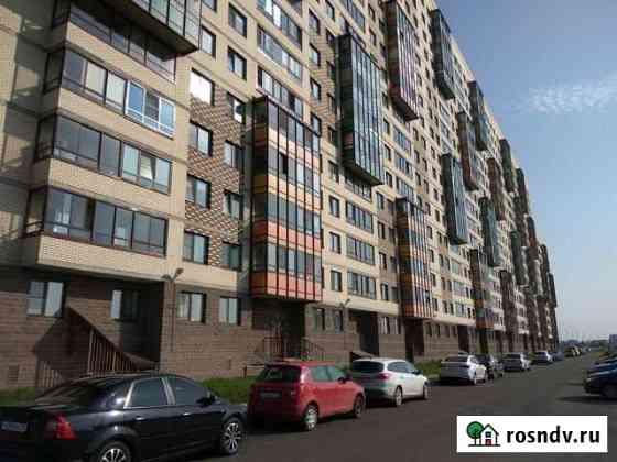 1-комнатная квартира, 32.9 м², 7/18 эт. Бугры