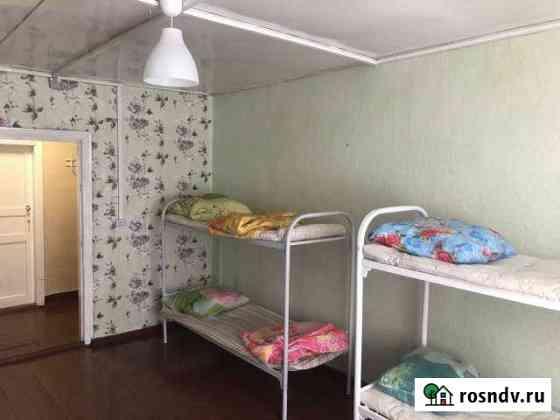 Хостел гостиница общежитие возле онпз Омск