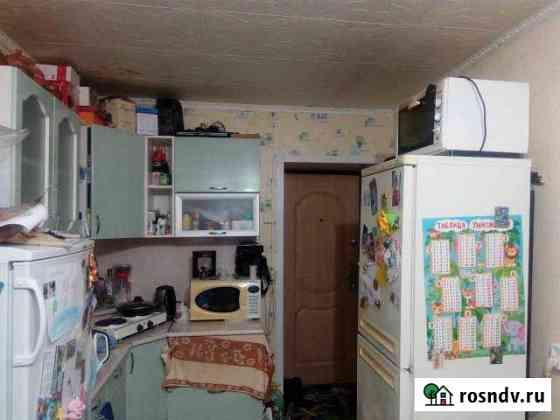 Комната 14 м² в 3-ком. кв., 5/9 эт. Курган