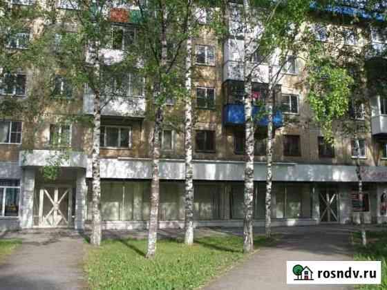 Помещение свободного назначения, 417.8 кв.м. Новокузнецк
