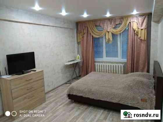 1-комнатная квартира, 32 м², 1/5 эт. Саянск