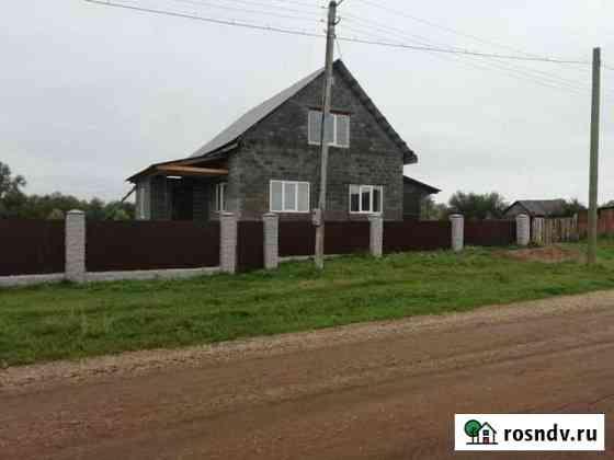 Дом 150 м² на участке 16 сот. Красная Горка