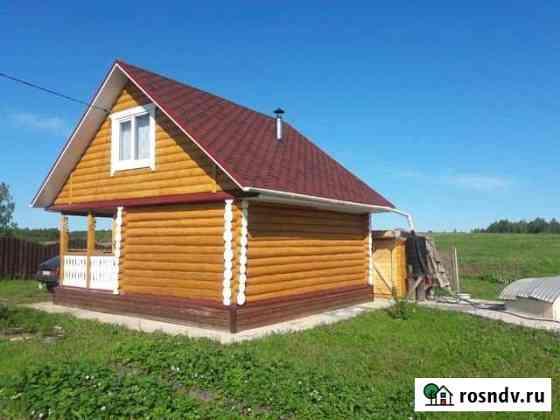 Дом 36 м² на участке 21 сот. Киров