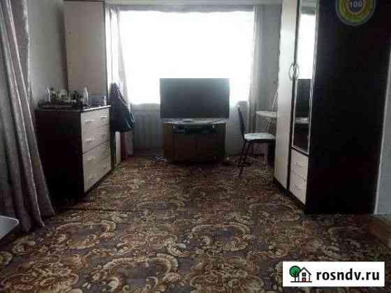 1-комнатная квартира, 30 м², 1/2 эт. Чусовой