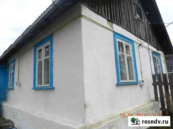 Дом 40 м² на участке 4 сот. Шуя